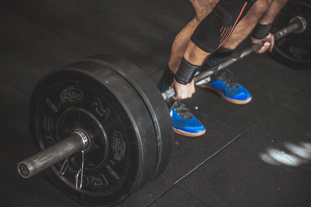 gaan sporten met fitness